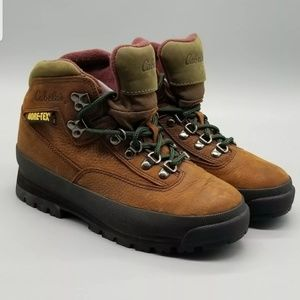 Cabela's Womens Hiking Boots